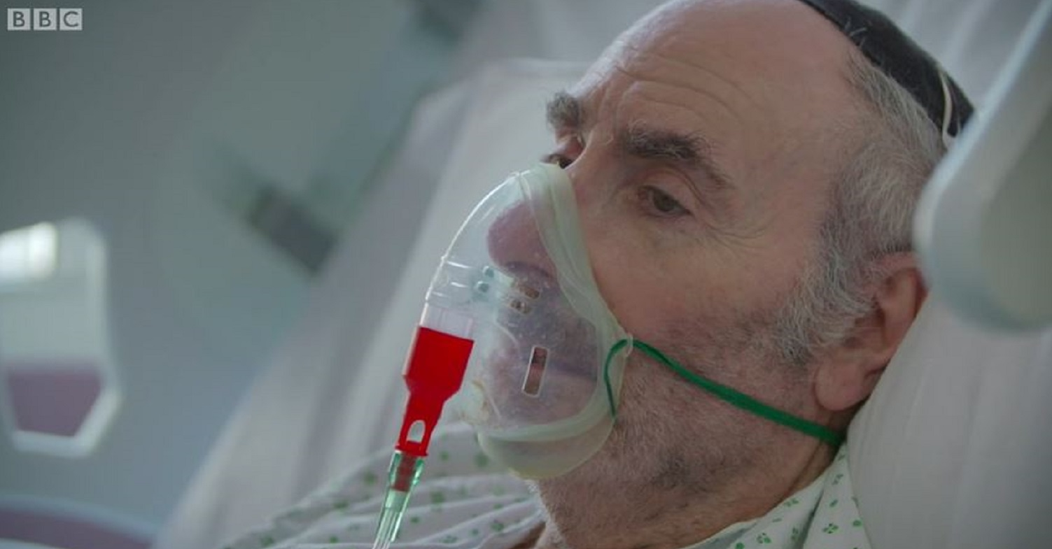 Hospital on BBC Two: Viewers demand lockdown continues after watching 'terrifying' documentary