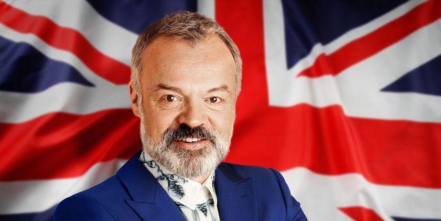 Graham Norton Eurovision (Credit: BBC)