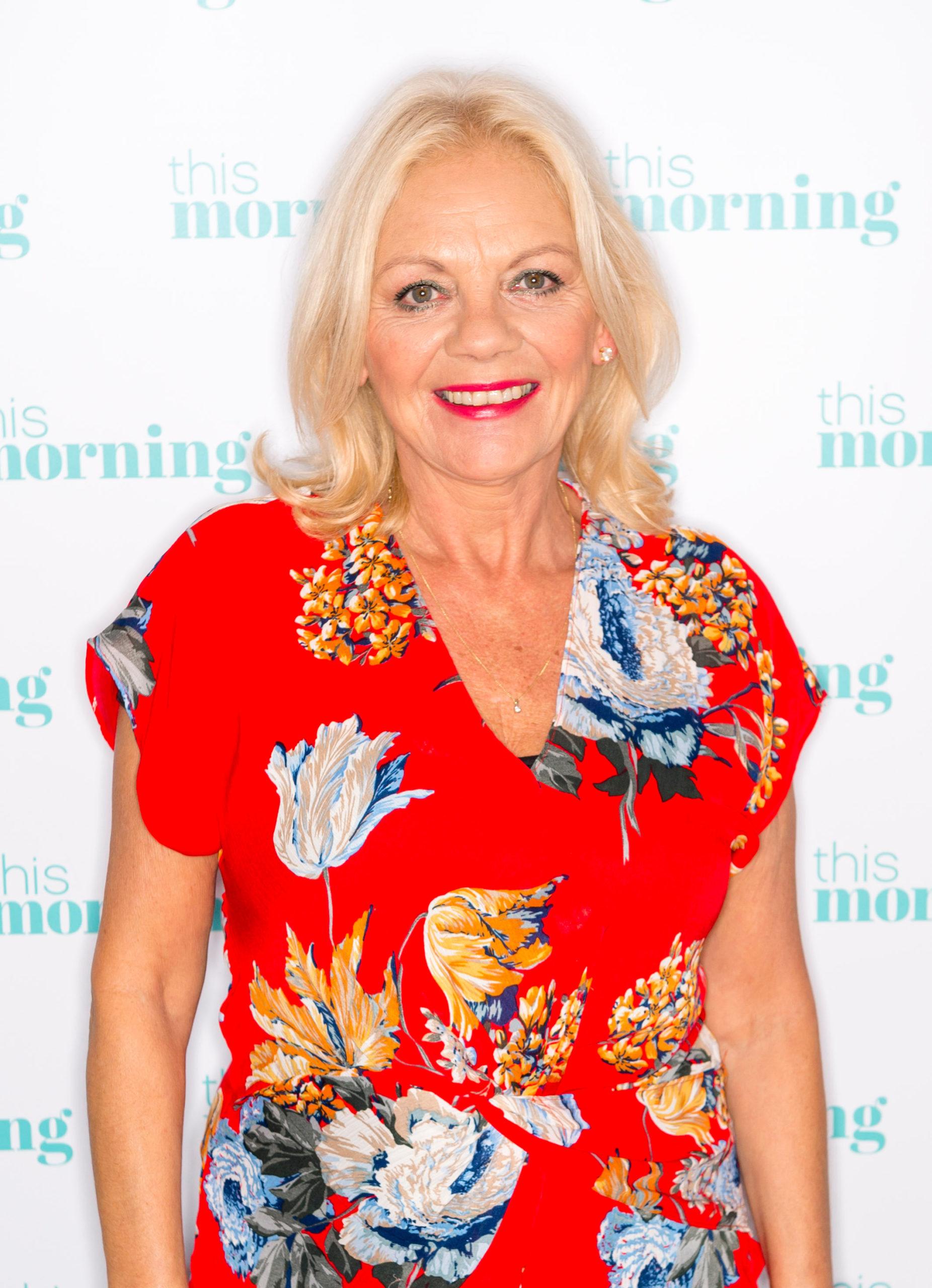 Gail Waring