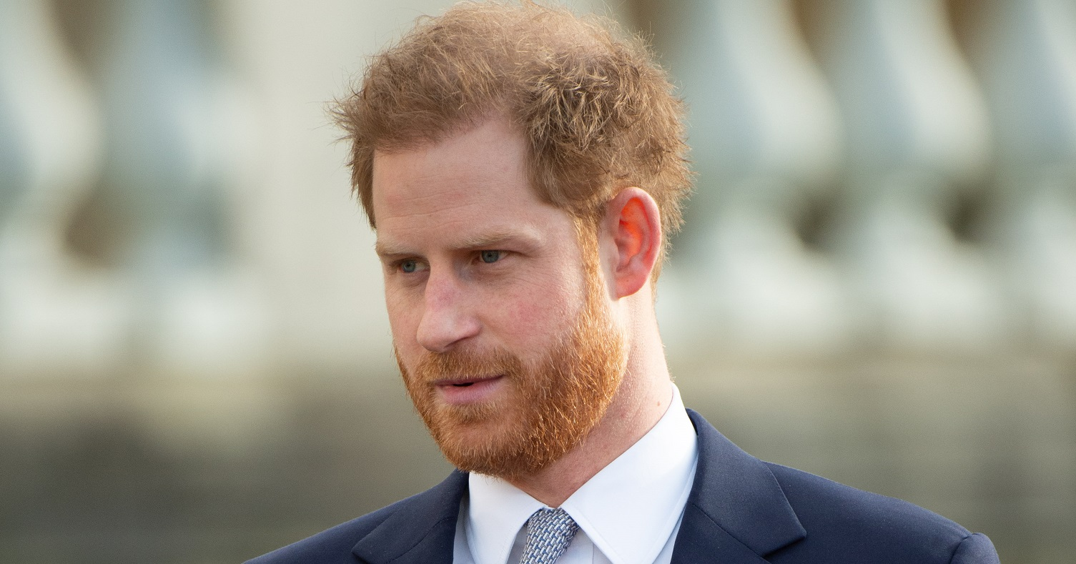 Prince Harry reportedly feels 'rudderless' as he has 'no friends or job in LA'