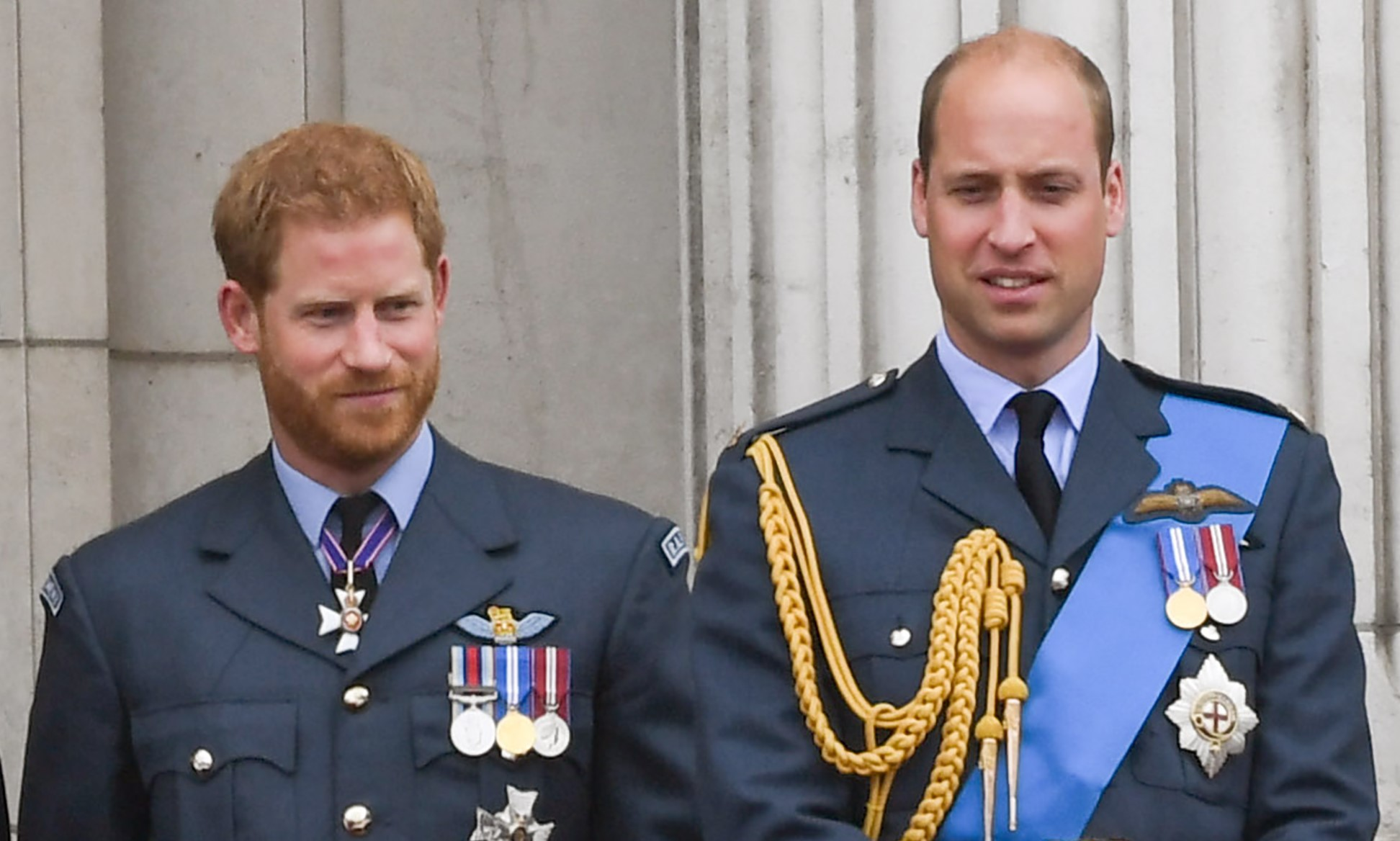 Prince Harry and William 'finally back in touch' according to royal expert