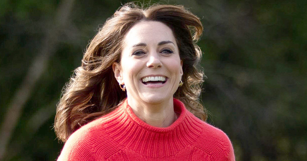 Duchess of Cambridge's 'secret message to the NHS' with her lockdown videos