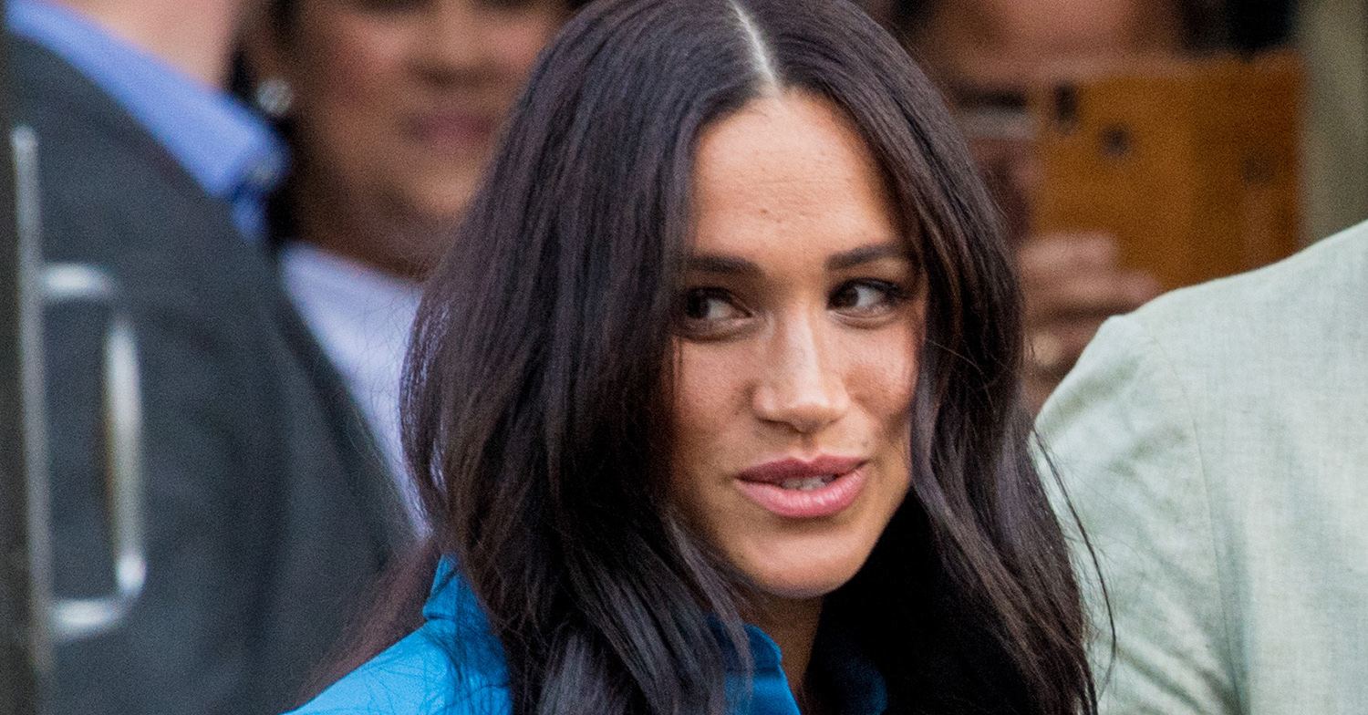 Reality star on school friend Meghan Markle: 'She knew what she was doing'
