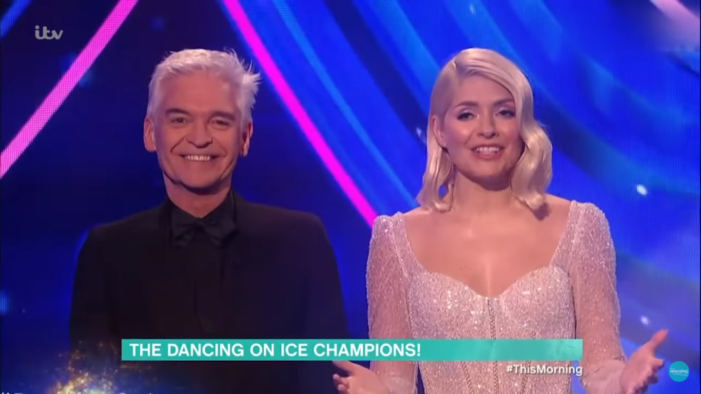 Dancing on Ice 'will return in 2021 with top budget for talent' amid coronavirus pandemic