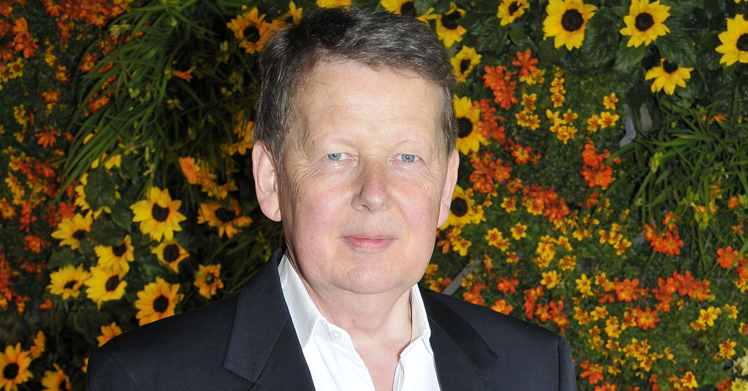 Bill Turnbull feels 'very, very calm' about dying