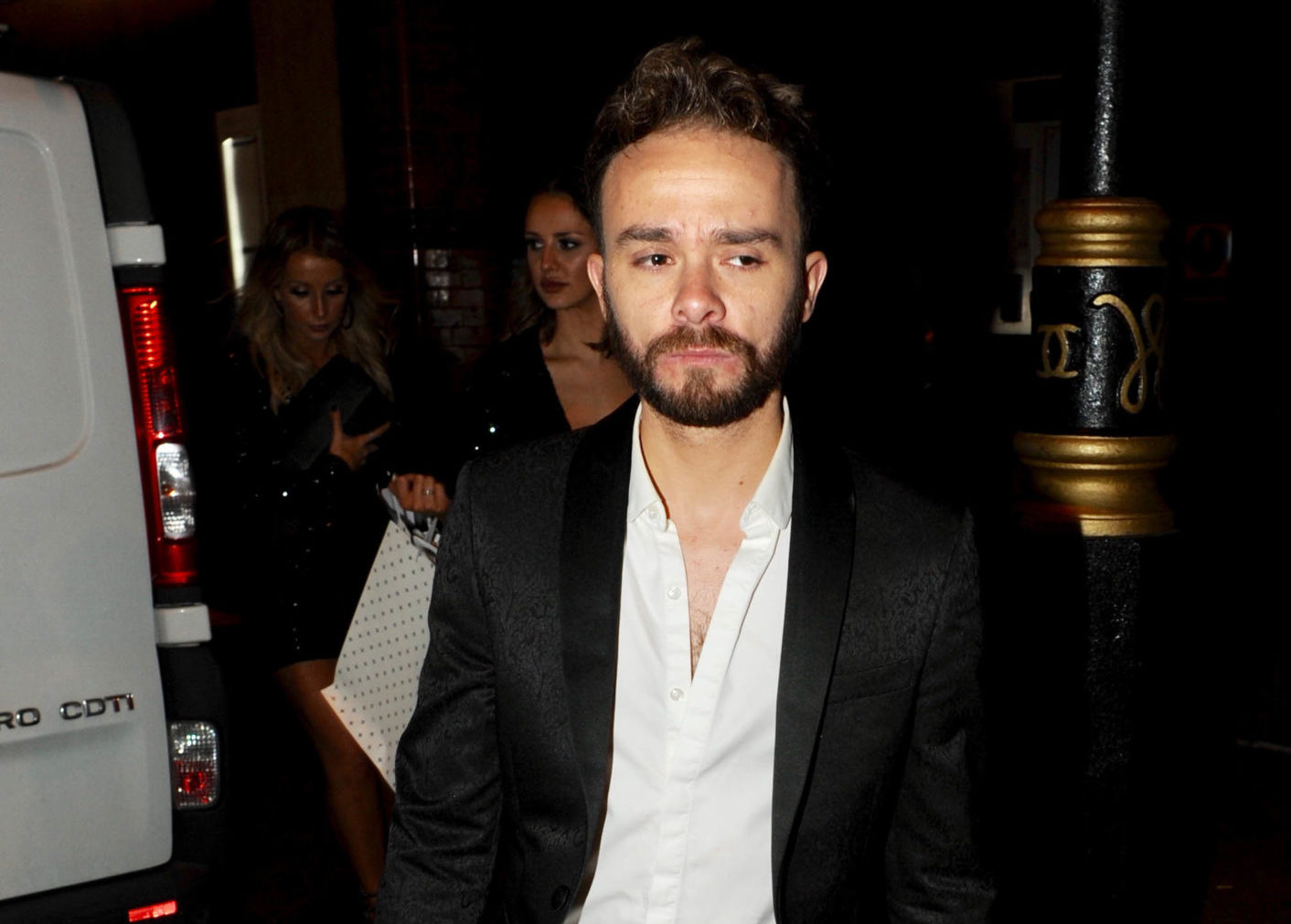 Coronation Street's Jack P Shepherd says he'd leave if the good storylines dry up