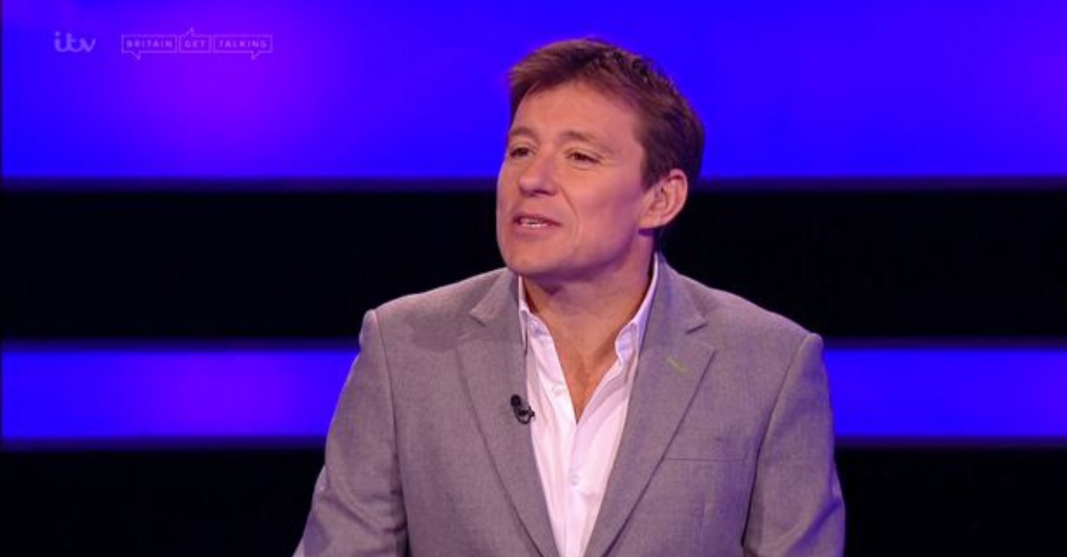 Tipping Point viewers cringe as Ben Shephard asks contestant 'rude' question