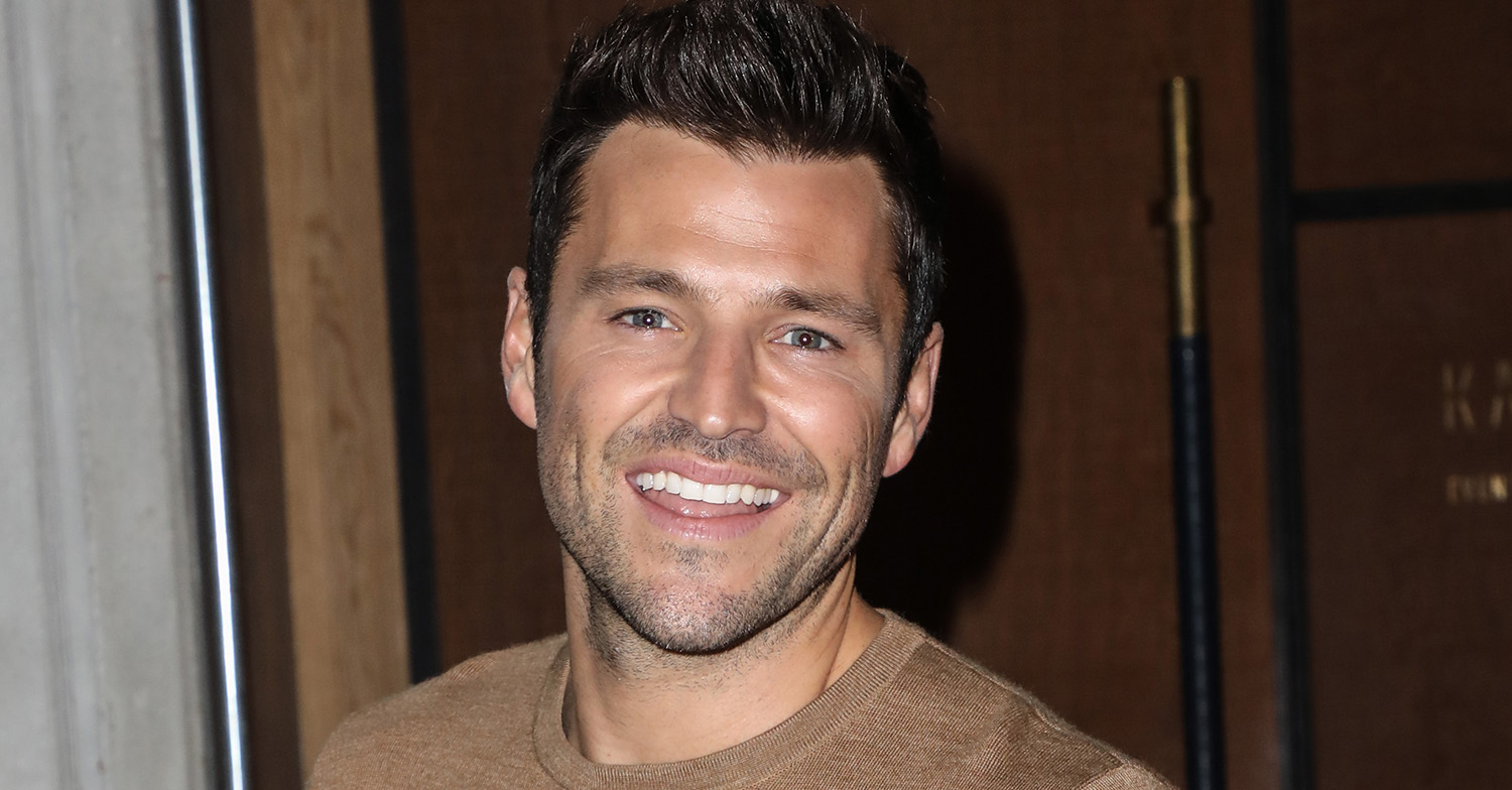 Mark Wright fears weight gain during lockdown: 'A chubby boy waiting to break out'
