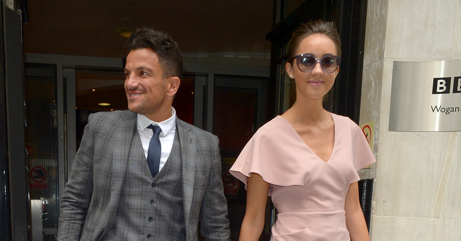 peter andre emily andre