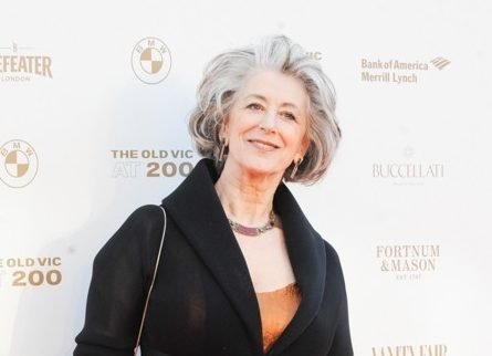 Corrie's Maureen Lipman 'refuses to marry again so she's not a burden to anyone'