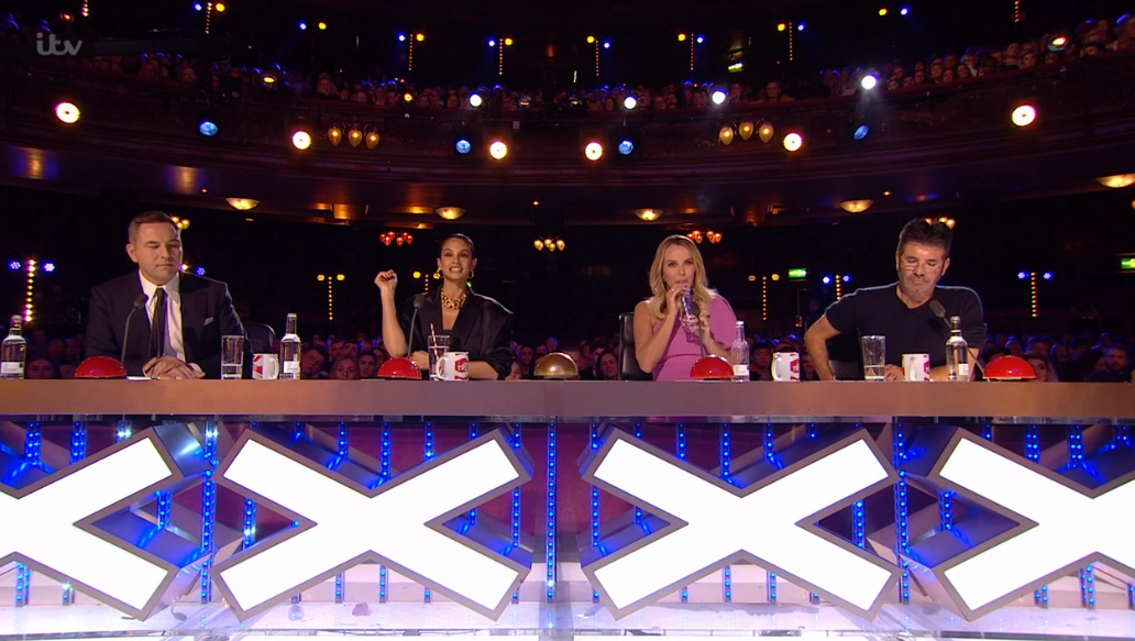BGT viewers brand tonight's episode 'worst yet' after 'boring' acts