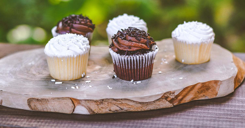 cupcakes stall