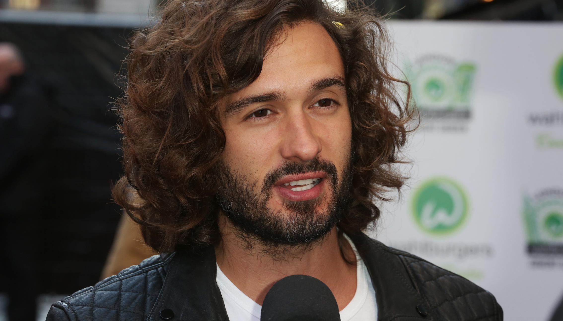 Body Coach Joe Wicks defends himself against 'mum-shaming' accusations