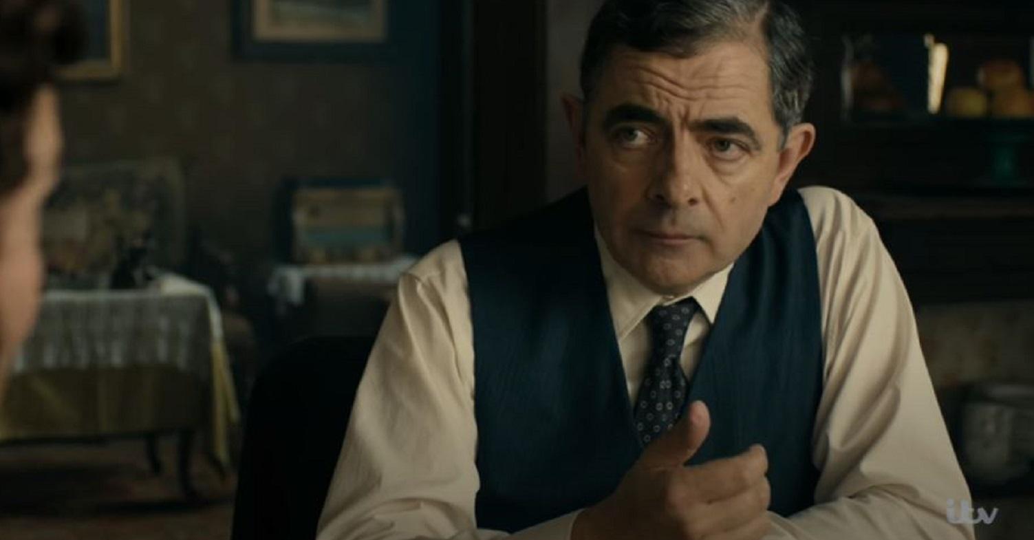 Maigret on ITV: Coronation Street fans spot Geoff Metcalfe actor Ian Bartholomew in Rowan Atkinson detective drama