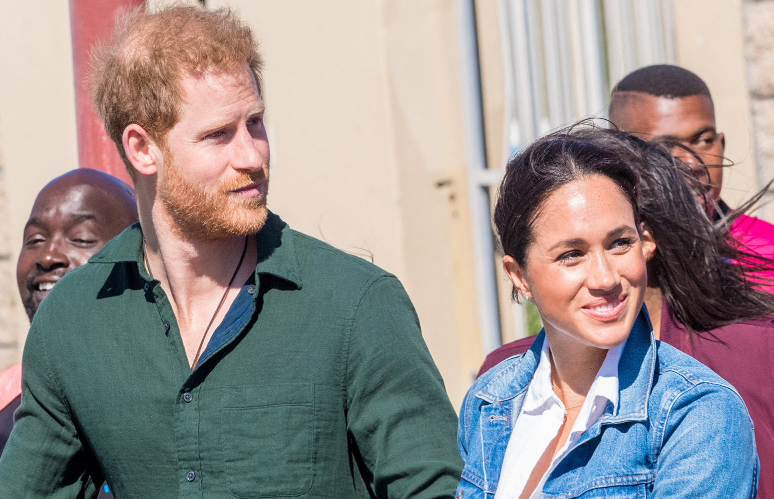 Harry and Meghan 'repaying £2.4 million Frogmore Cottage refurb at £18k a month'