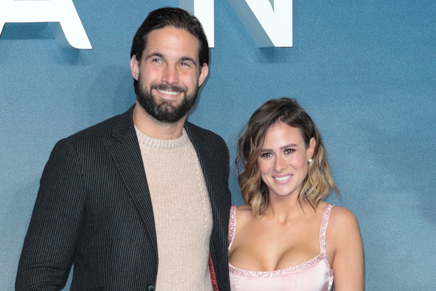 Love Island's Jamie Jewitt and Camilla Thurlow announce they're expecting first child