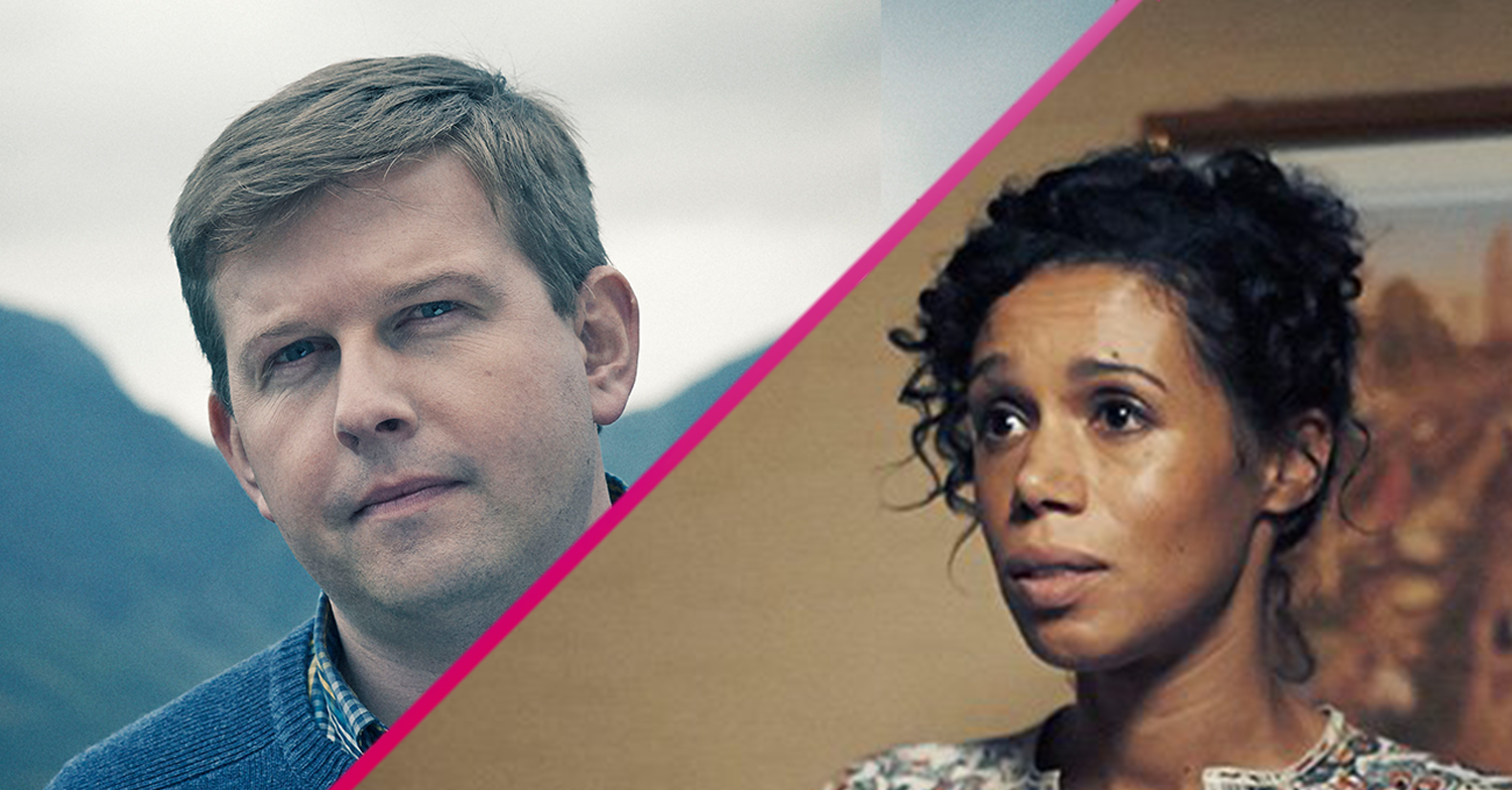 Why did Eddie and Nicola split up in The A Word? Vinette Robinson discusses series 3