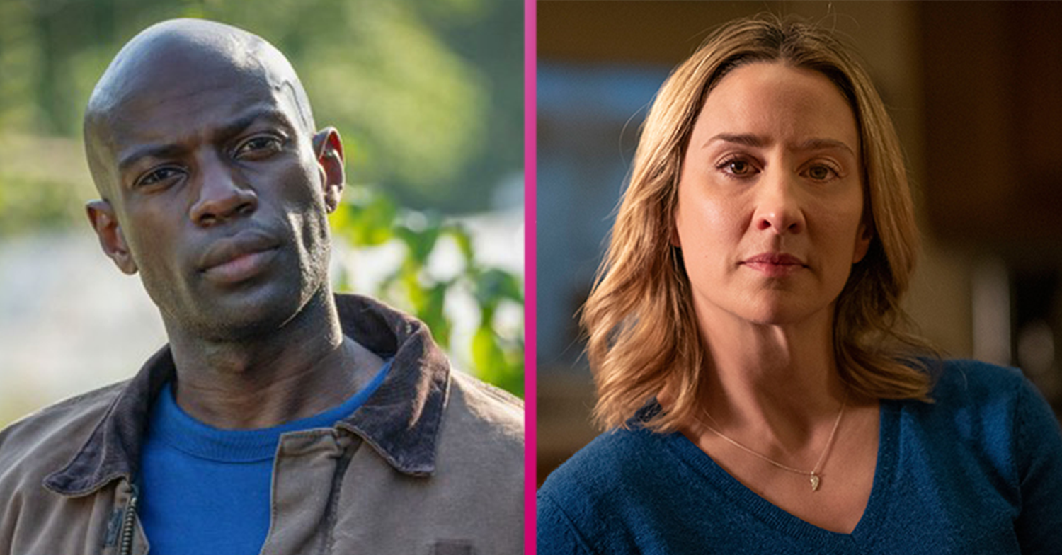 Who is Ben Chambers in The A Word? Here's why Alison's new love interest may look familiar