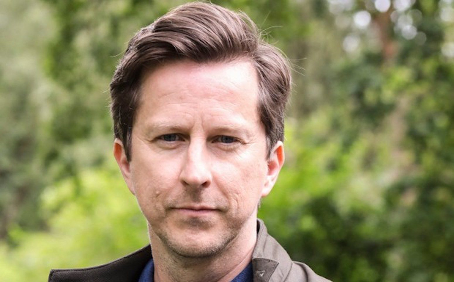 Does Lee Ingleby have a wife? Star of The A Word and ITV's Innocent