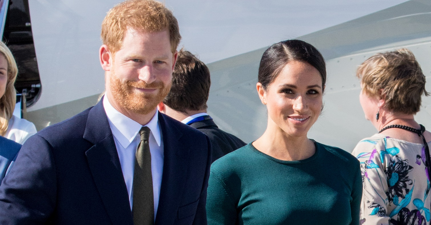 Prince Harry and Meghan Markle reportedly provided 250,000 meals for struggling Brits with charity donation