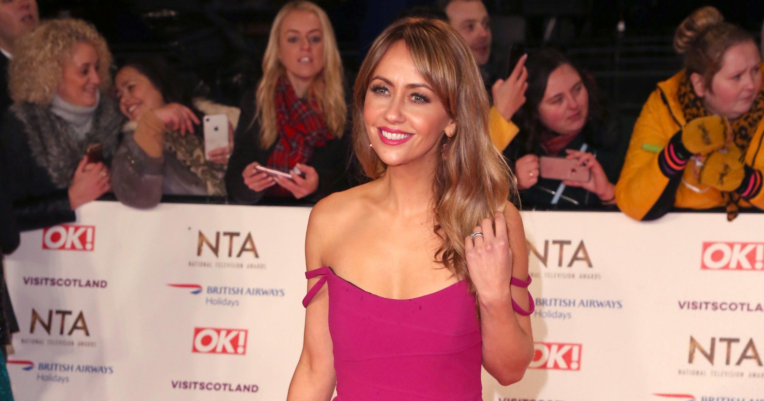 Coronation Street's Samia Longchambon celebrates 20 years on soap sharing Maria's highlights