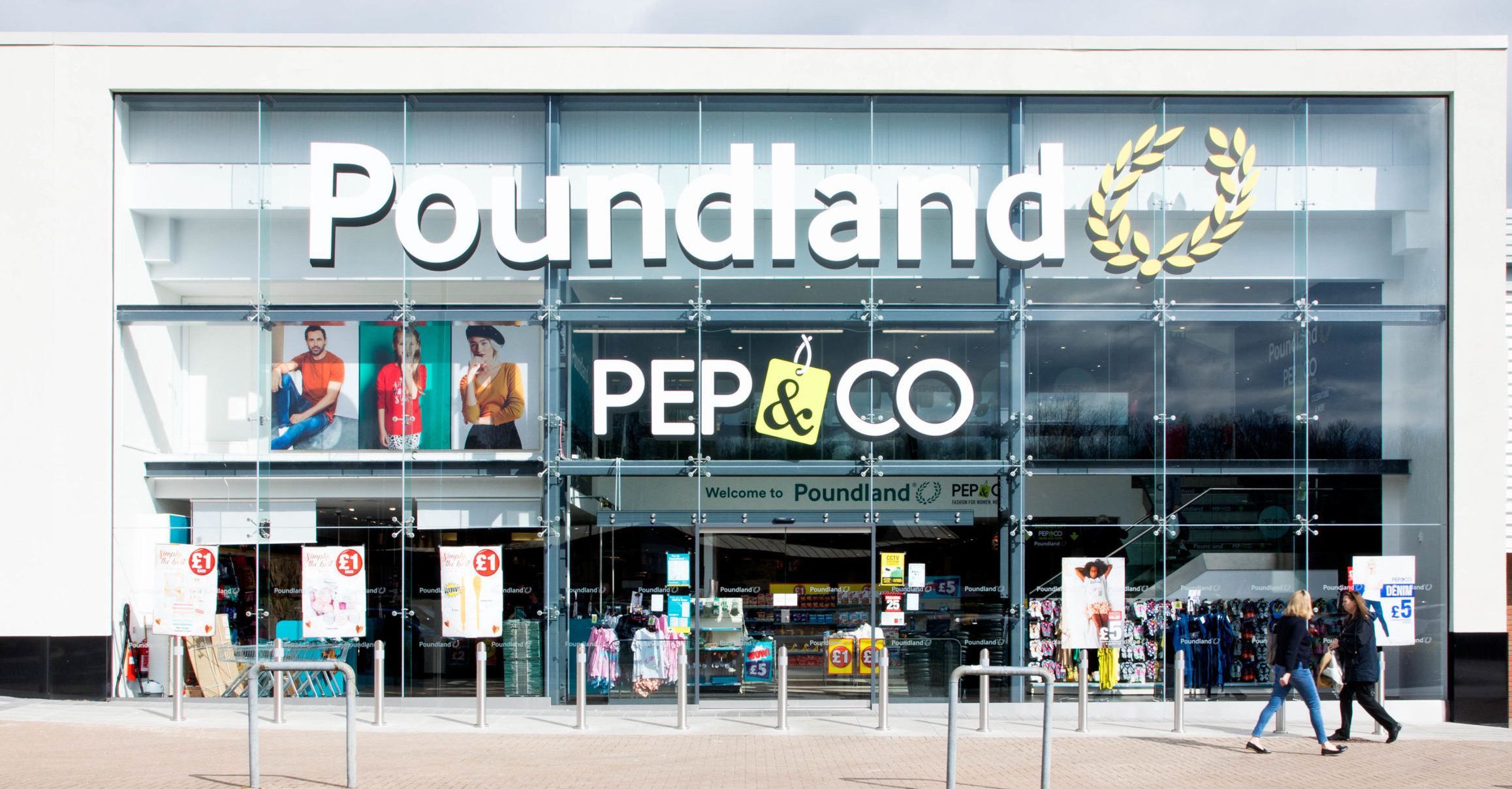 Poundland reveals safety measures as it reopens hibernating stores tomorrow