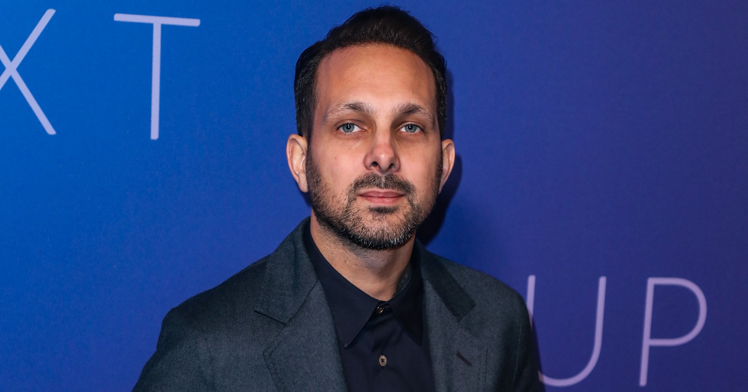 Magician Dynamo in hospital due to Crohn's disease 'flare up' after recovering from coronavirus