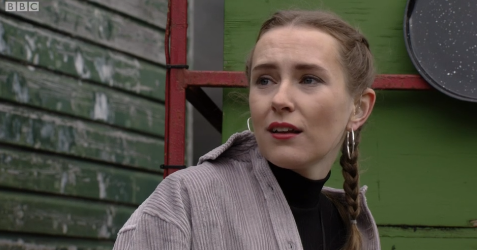 Recognise EastEnders newcomer Rose Ayling-Ellis? Here's why!