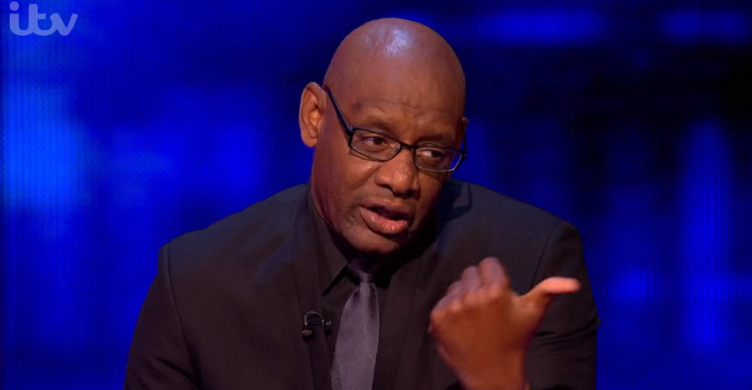 The Chase: Shaun Wallace orders 'rude' contestant off the set