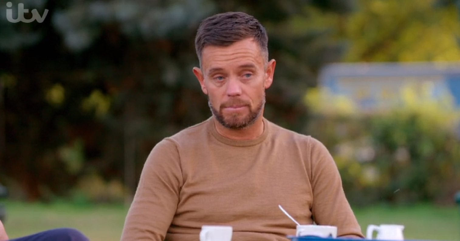 Harry's Heroes: Euro Having a Laugh viewers in tears as ex footballer Lee Hendrie describes suicide attempts