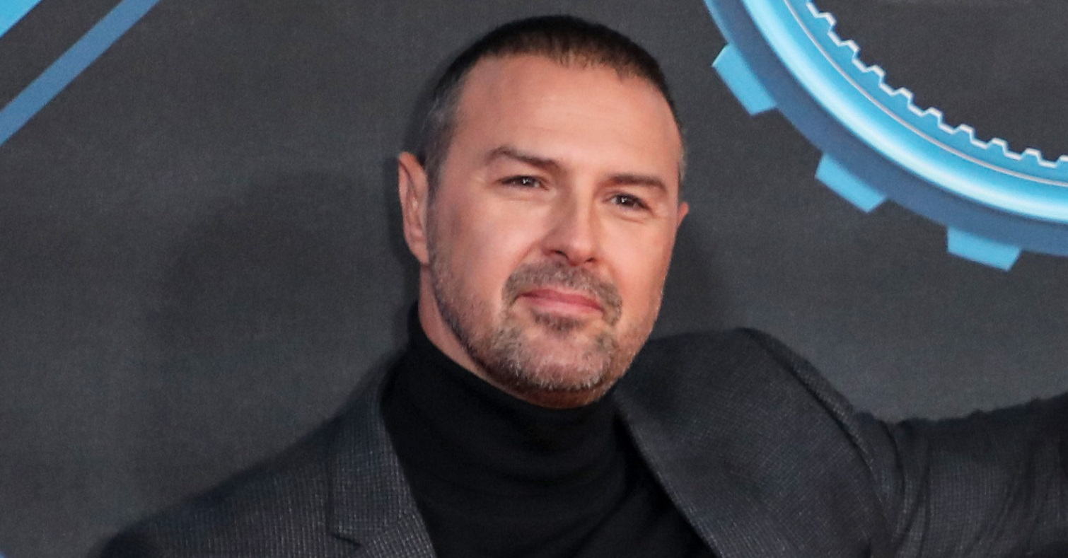 Paddy McGuinness shares photo of daughter Felicity fuming over his 'no chocolate before dinner' rule