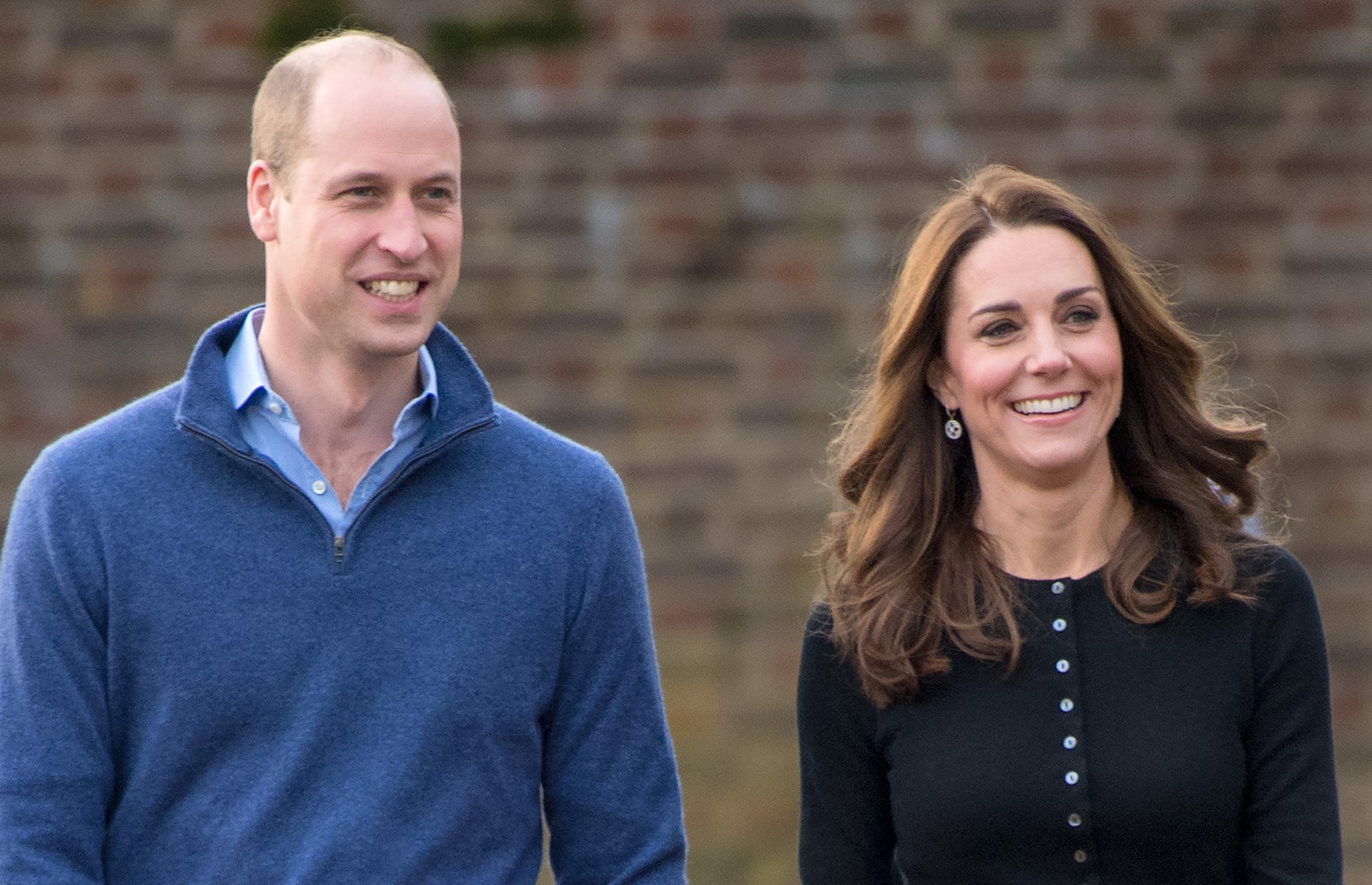 William and Kate praised for changing their social media account to 'more appropriate' name