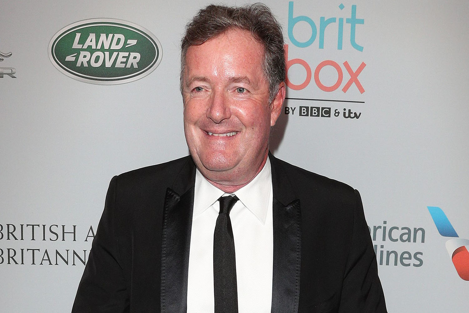 Piers Morgan hits back at claims he's not returning to GMB after break