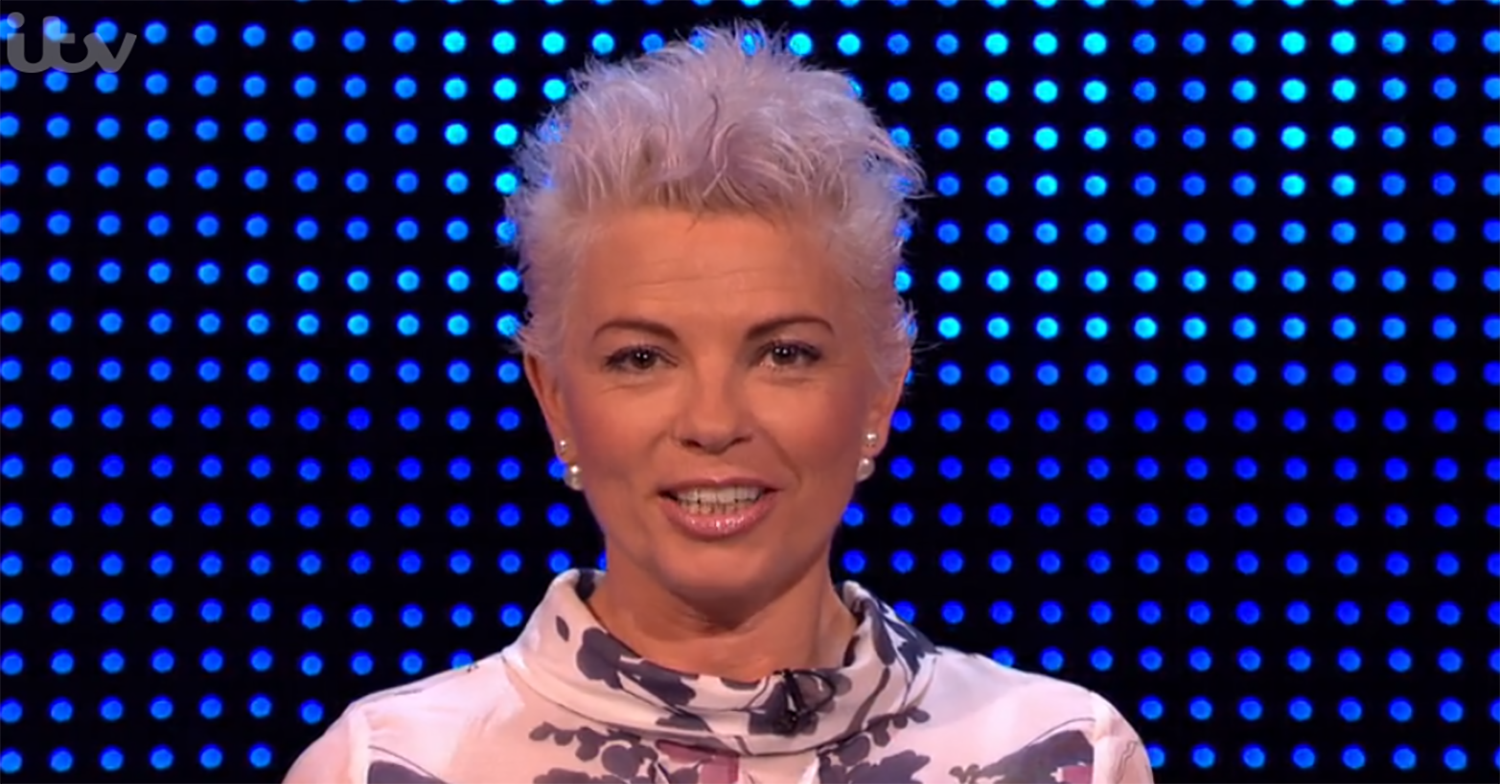 The Chase viewers left gobsmacked as contestant reveals her age