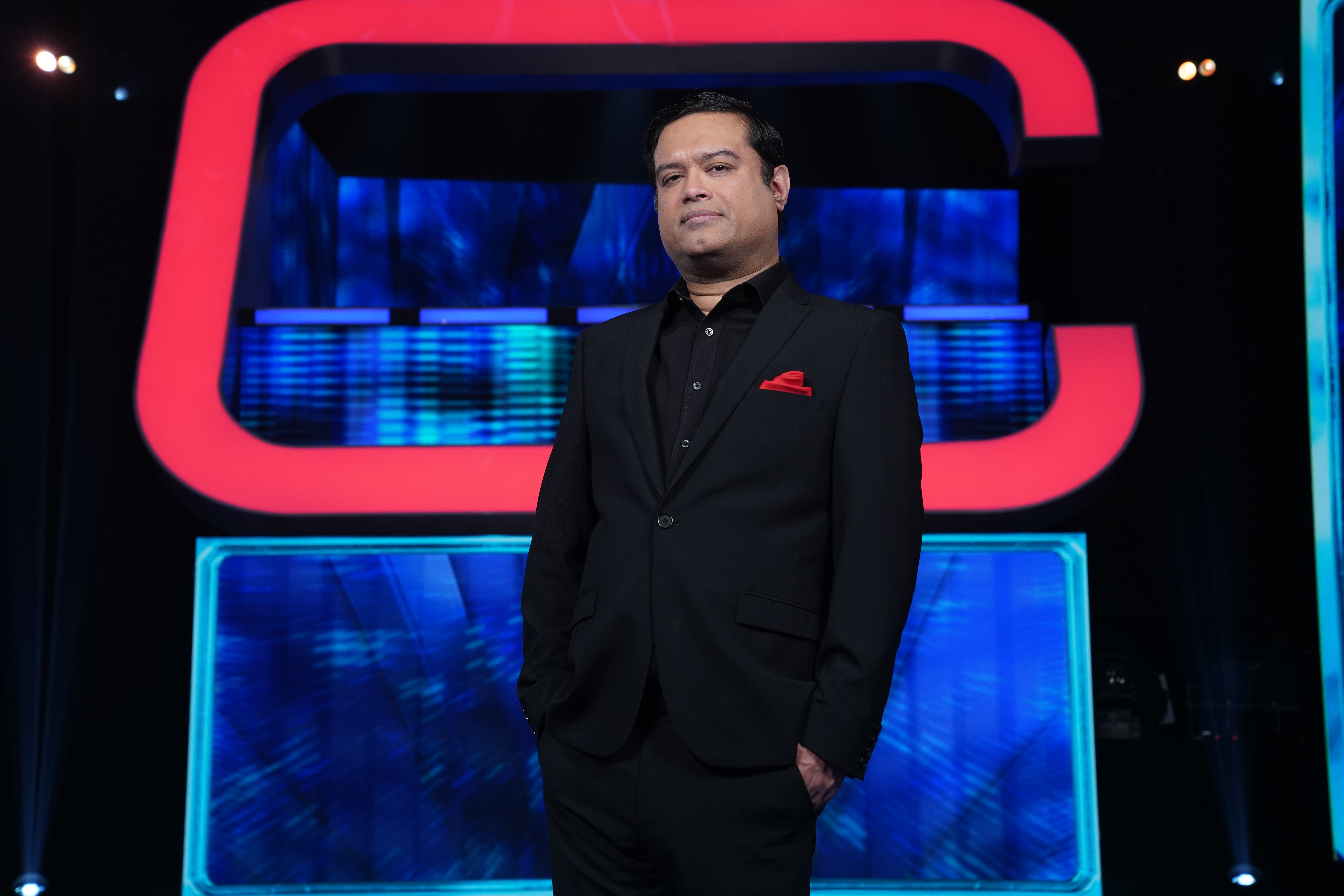 The Chase S Paul Sinha Sheds Light On Parkinson S Disease In New Update