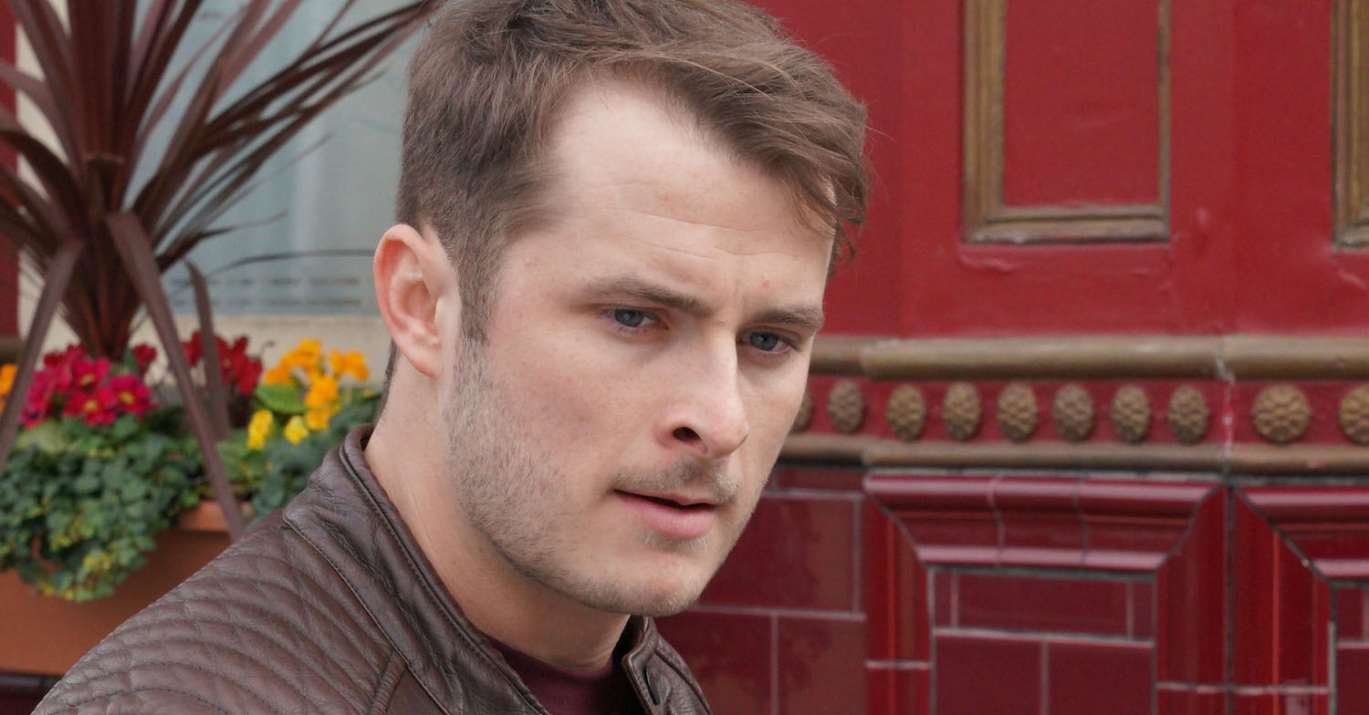 EastEnders fans heartbroken as Ben completely loses his hearing
