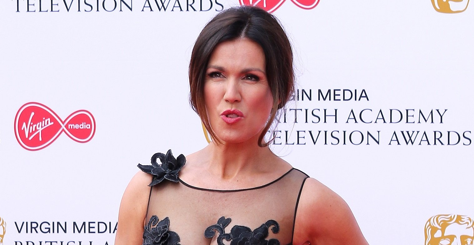 Susanna Reid warns axing Strictly Come Dancing's Blackpool episode will be 'significant blow'