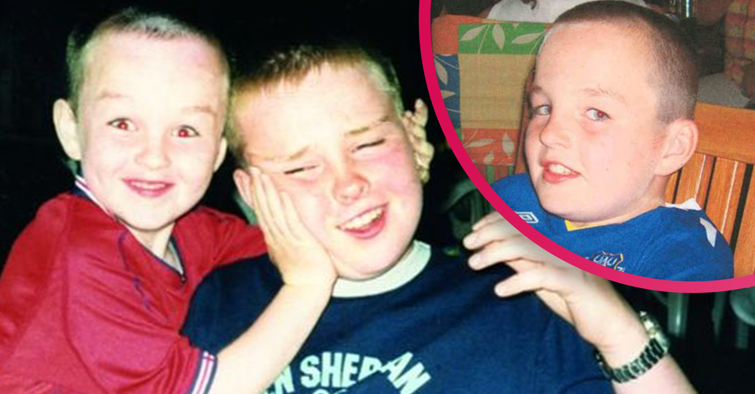What happened to Rhys Jones' brother Owen and where is he now?