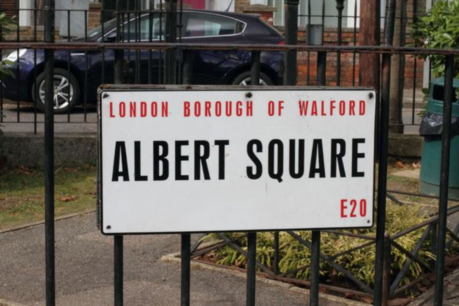 EastEnders to 'start afresh with brand new storylines'