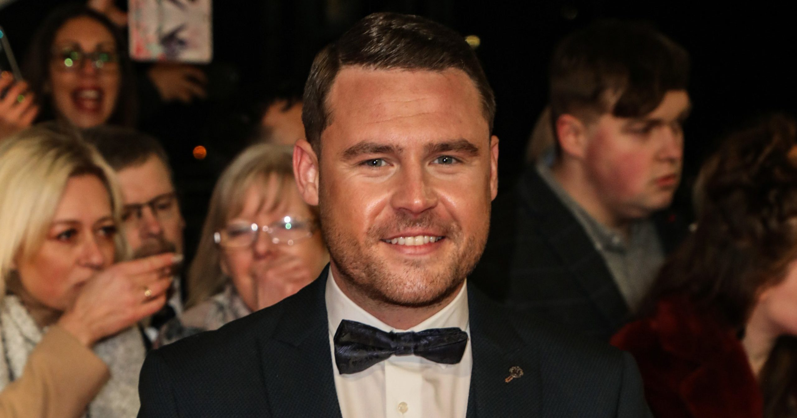 Emmerdale star Danny Miller reveals fears over returning to work