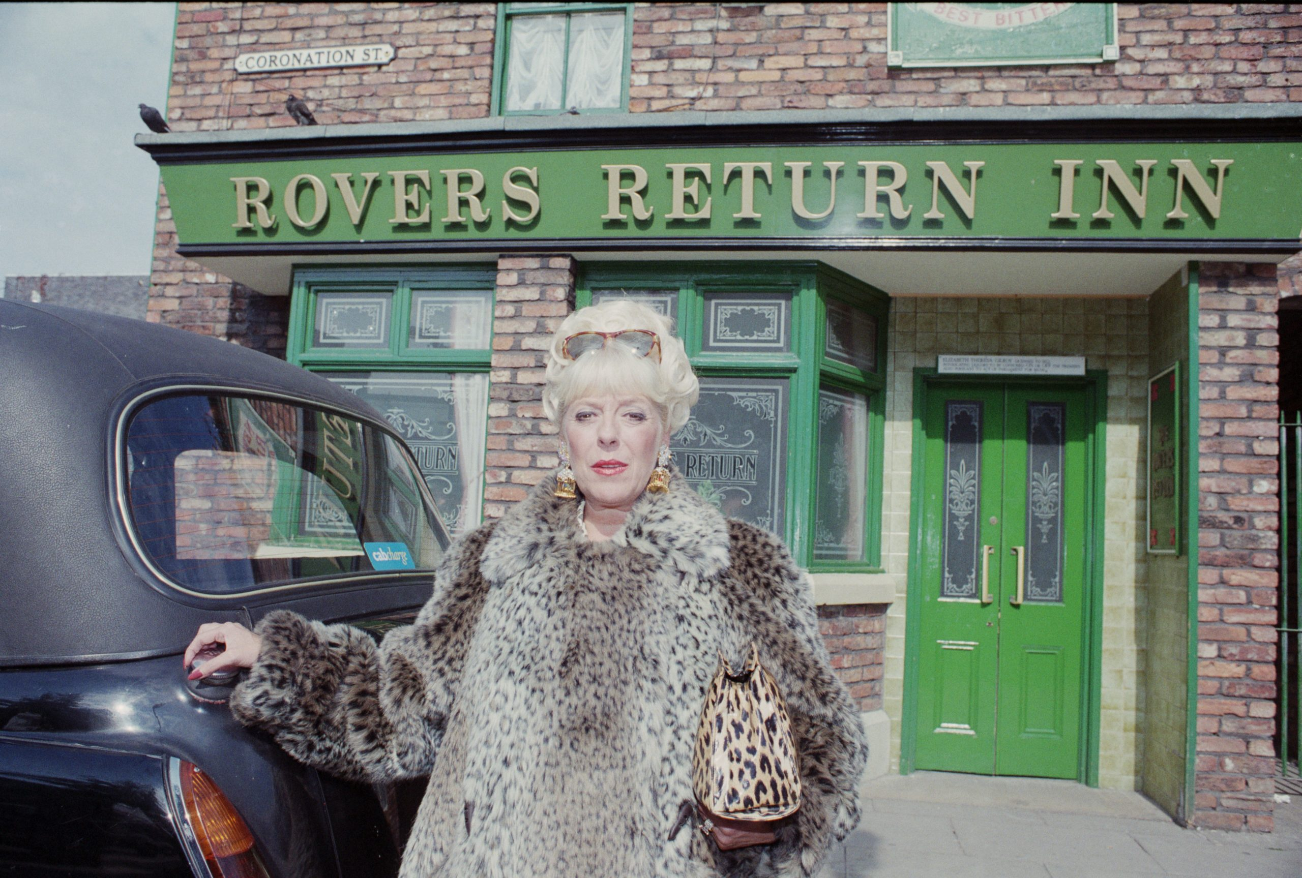 Classic Coronation Street: What's coming up in this week's episodes?
