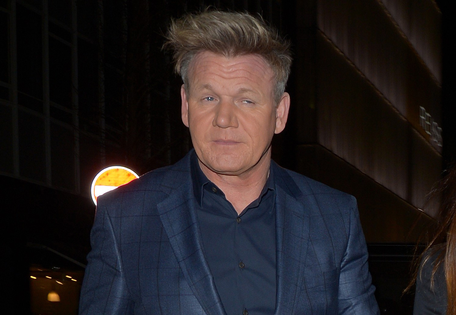 Gordon Ramsay's son Oscar is his double in cute Instagram post
