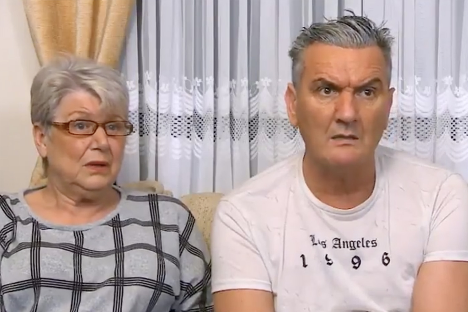 Gogglebox Lee disgusts fans with his unusual toast eating habit