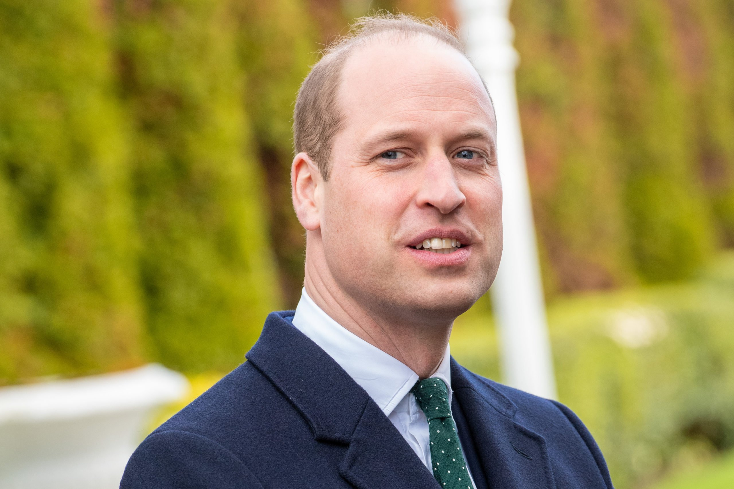 Prince William reveals 'worries' over long-term effects of coronavirus