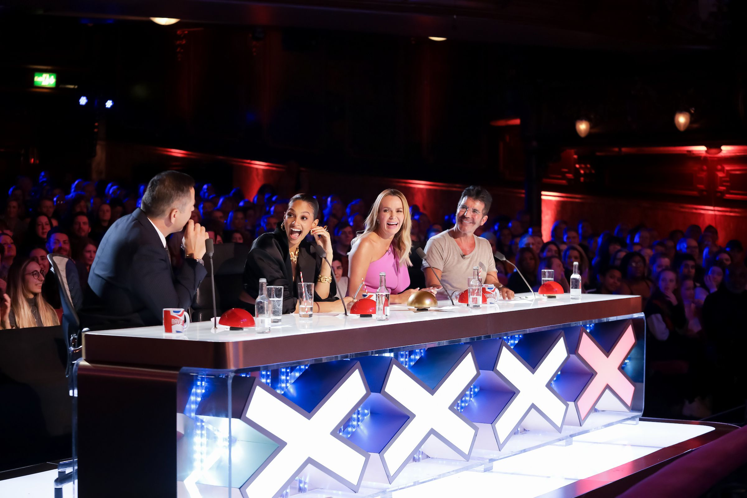 BGT: When will the live semi-finals and final shows be on?