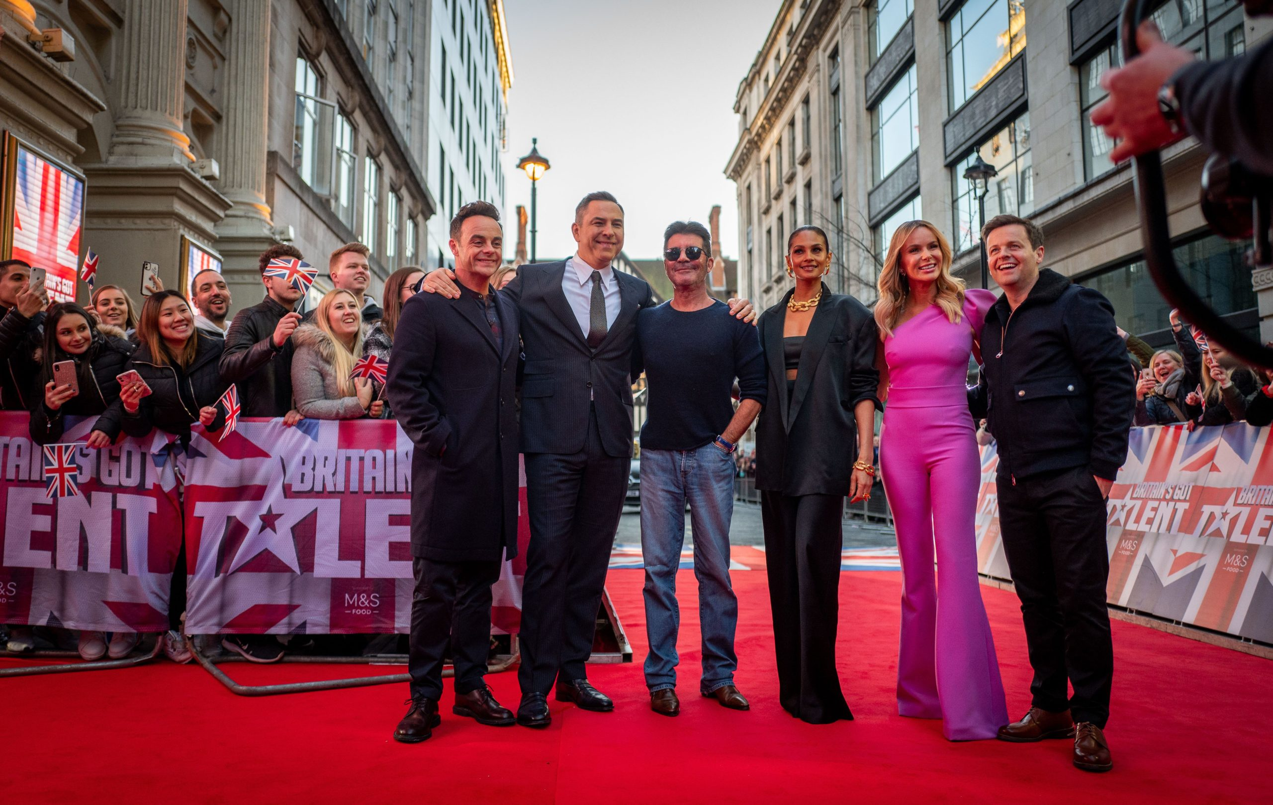 BGT viewers claim to know who the winner of 2020 is before the final!