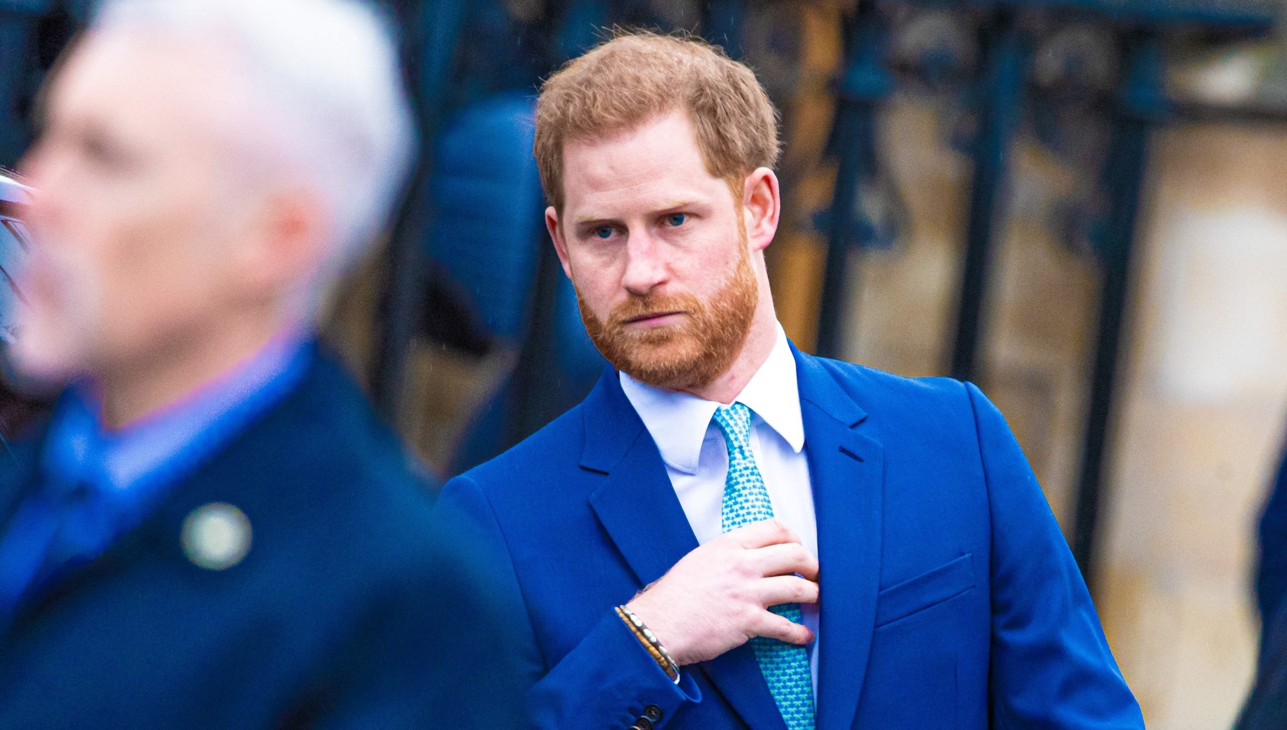 Prince Harry 'drove decision' to quit as Senior Royals