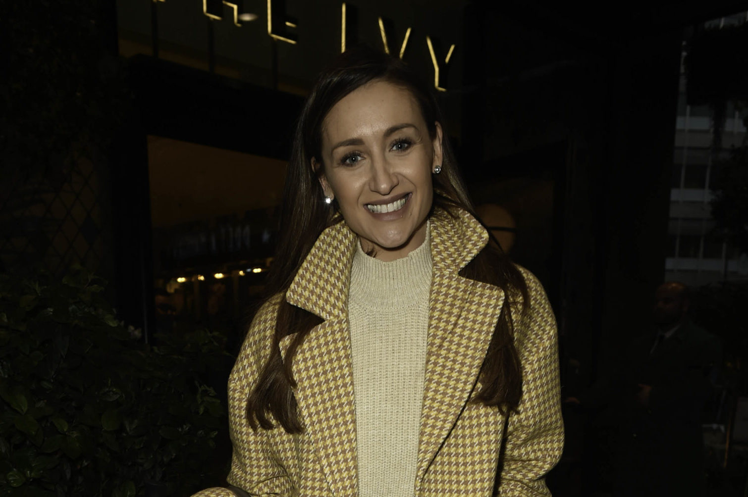 Former Coronation Street star Catherine Tyldesley in tears over mum's illness