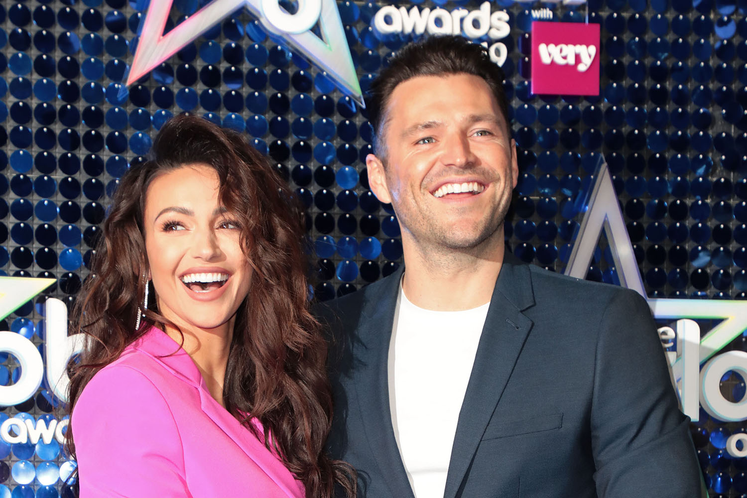 Michelle Keegan and Mark Wright share adorable wedding memories on their fifth anniversary