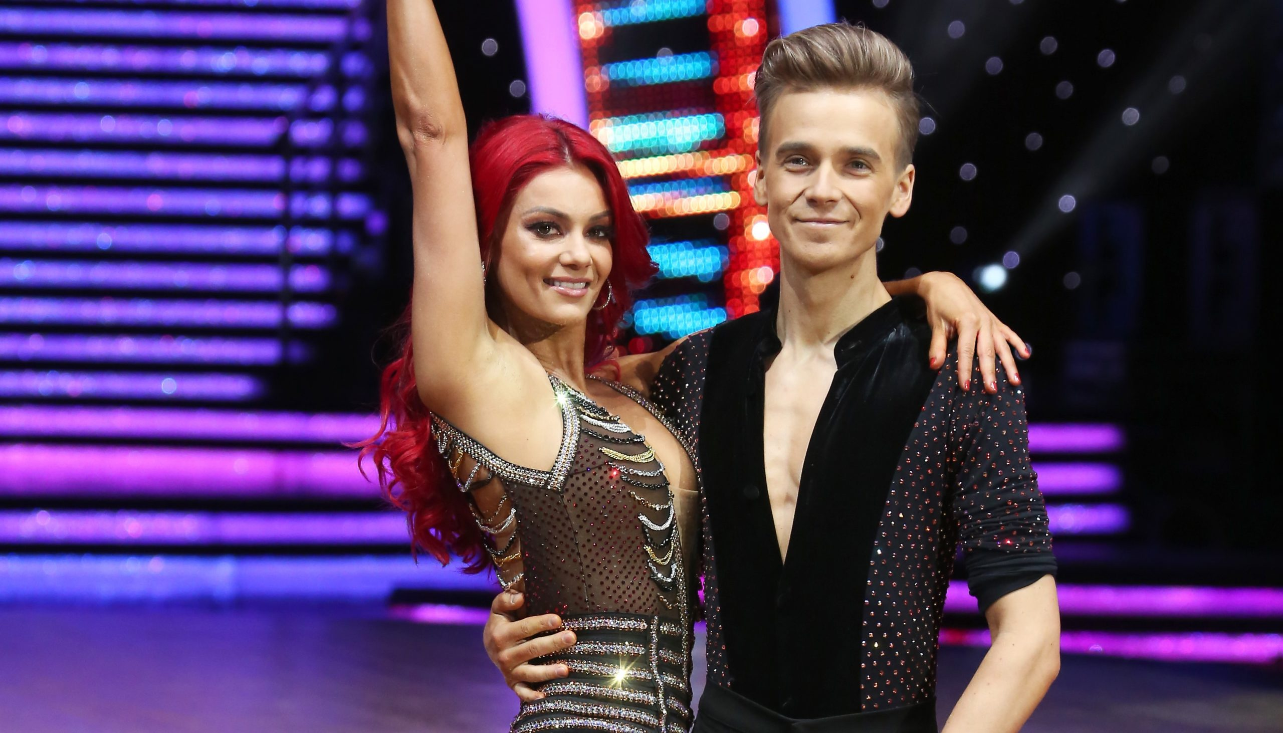 Strictly producers 'targeting young social media stars'